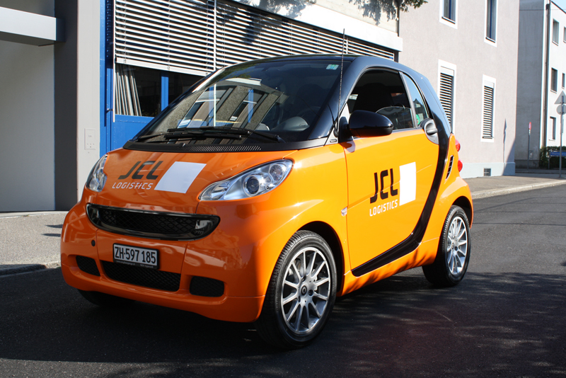 JCL Logistic
