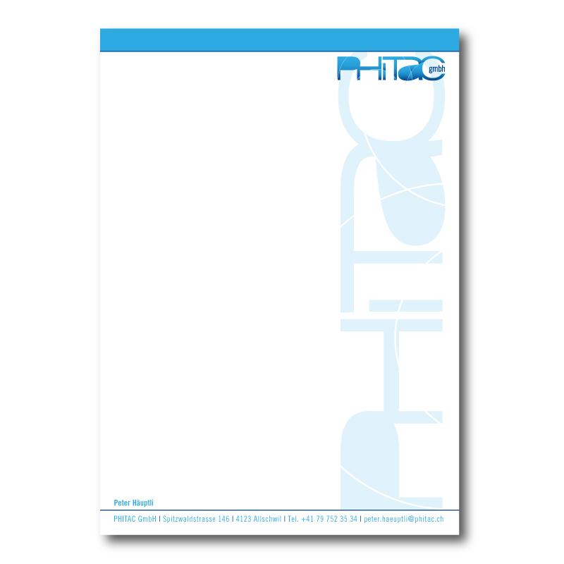 phitac brief